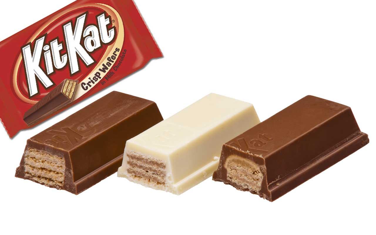 KitKat, food, candy, chocolate, fun
