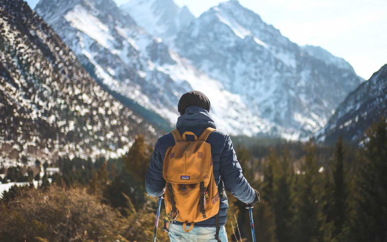 hiking, endurance, limit, body, facts