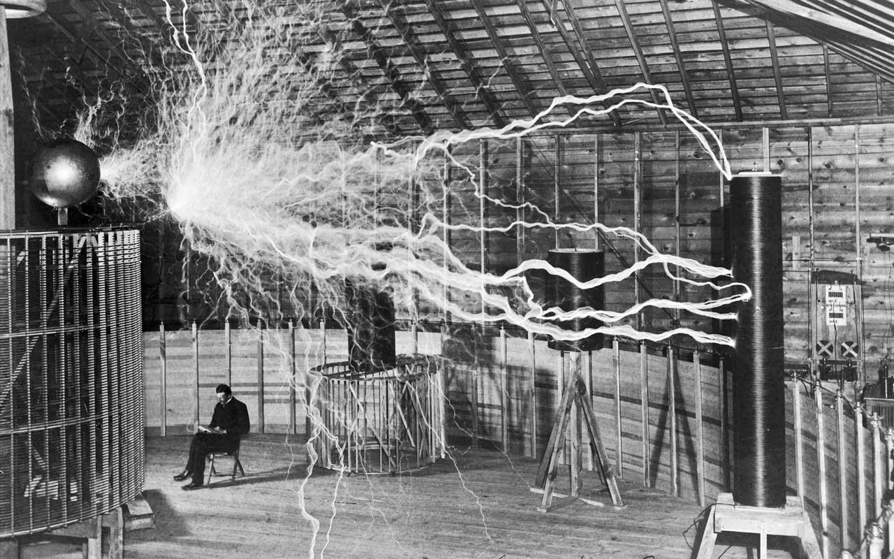 Nikola Tesla, science, facts, electricity, history, captivating