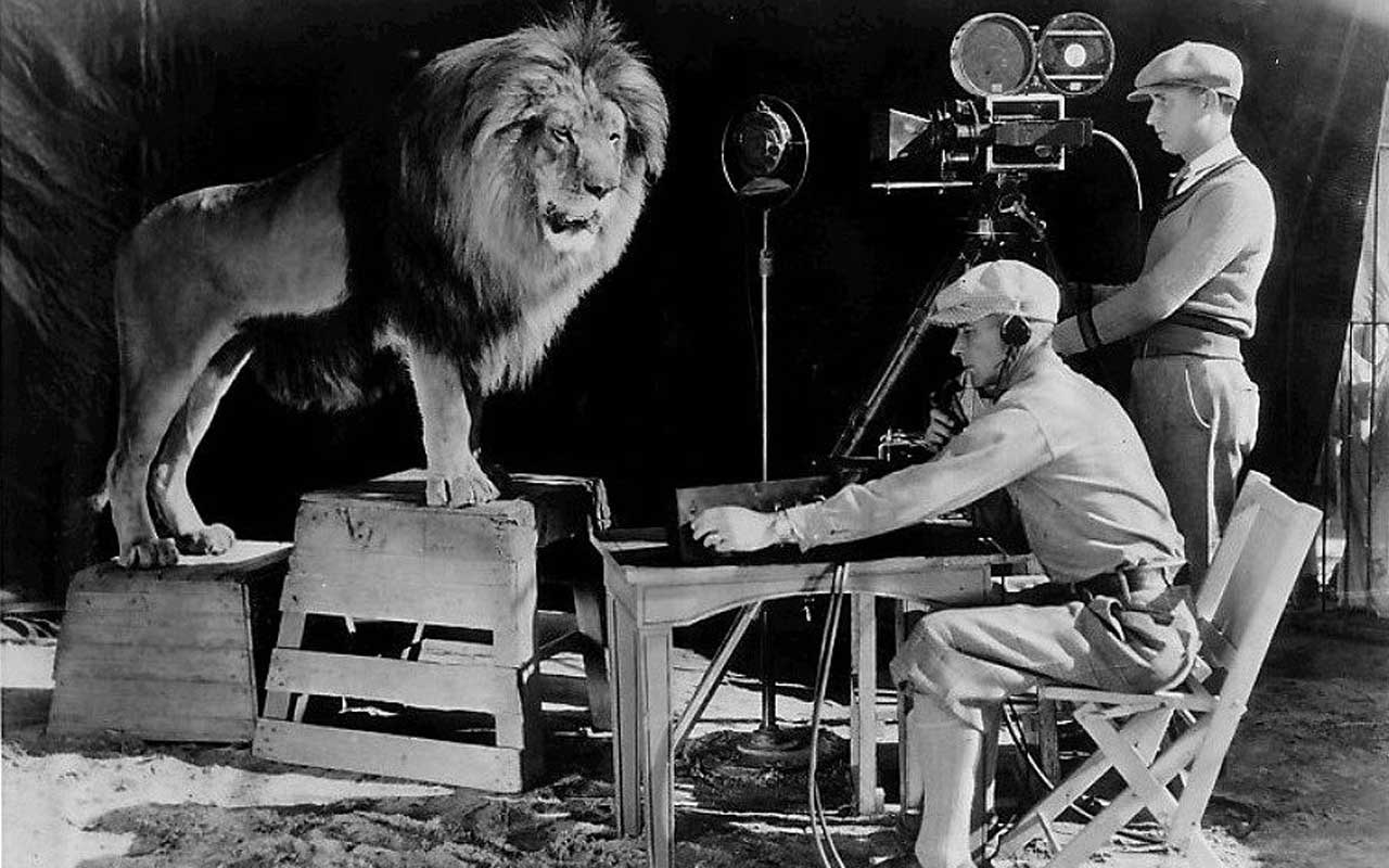 MGM, lion, facts, history, captivating, life