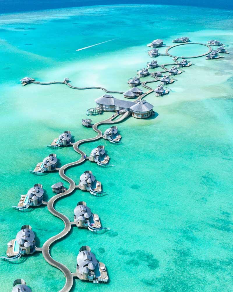 Soneva Jani, Maldives, resort, hotels, life, travel