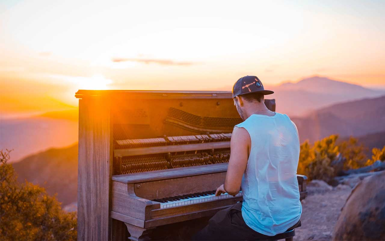 mountains, music, benefits, life, facts