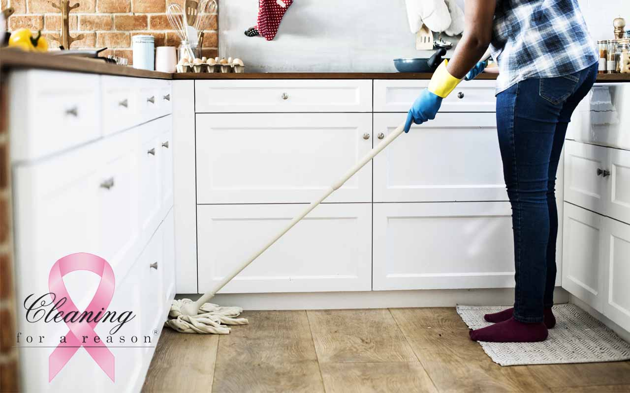 cleaning for a reason, organization, facts, life, people, health, cancer