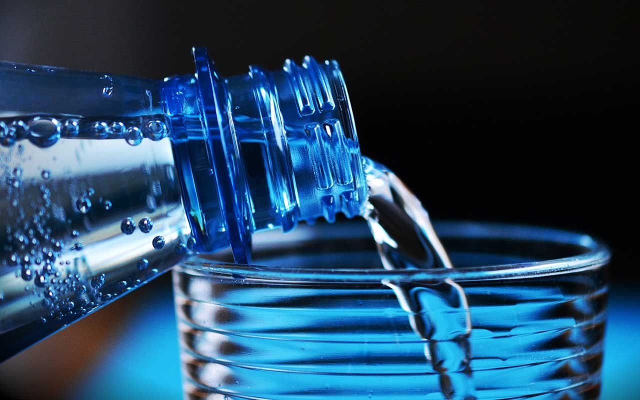 Water, bottled, tap, secrets, facts