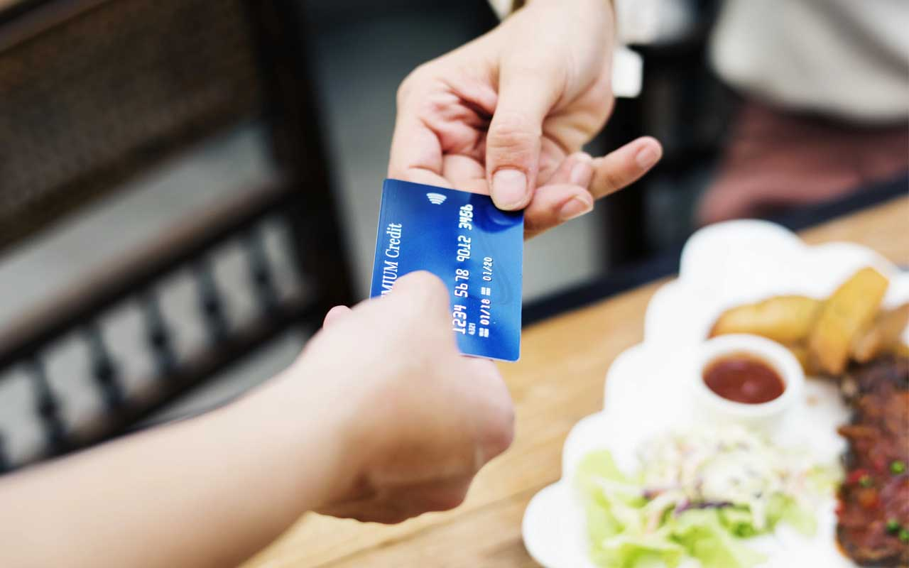 credit card, Target, facts, life, people