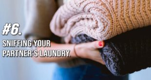 laundry, people, stress, life, facts, science