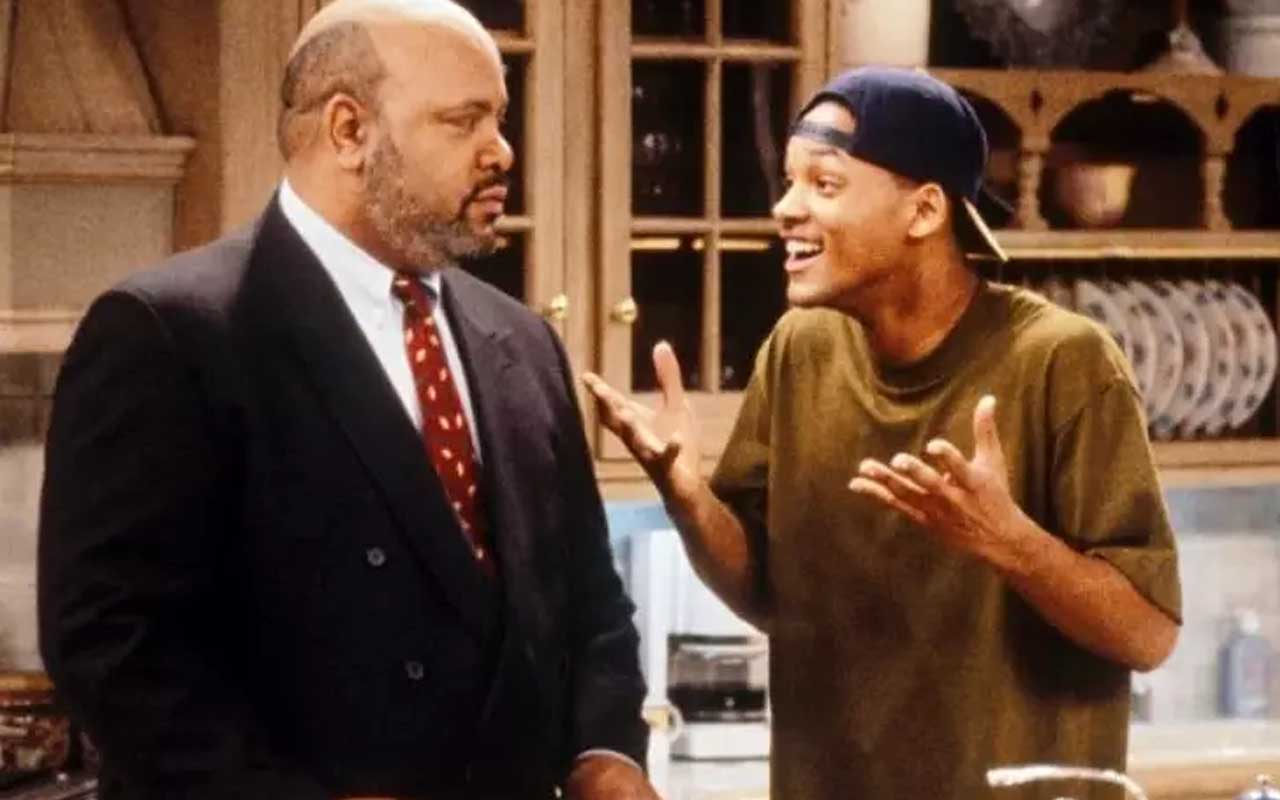 Fresh Prince of Bel Air, Will Smith, Uncle Phil, show
