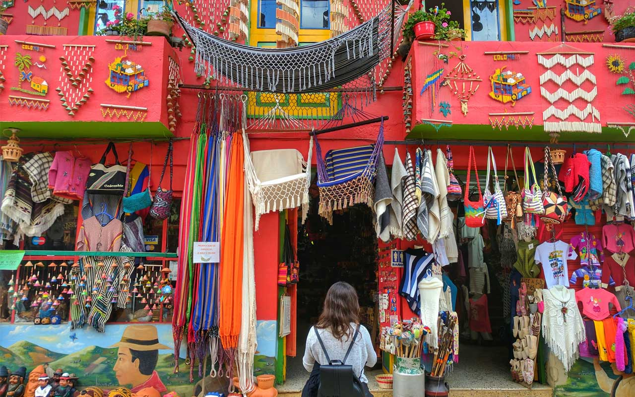Colombia, travel, foreigners, facts, life