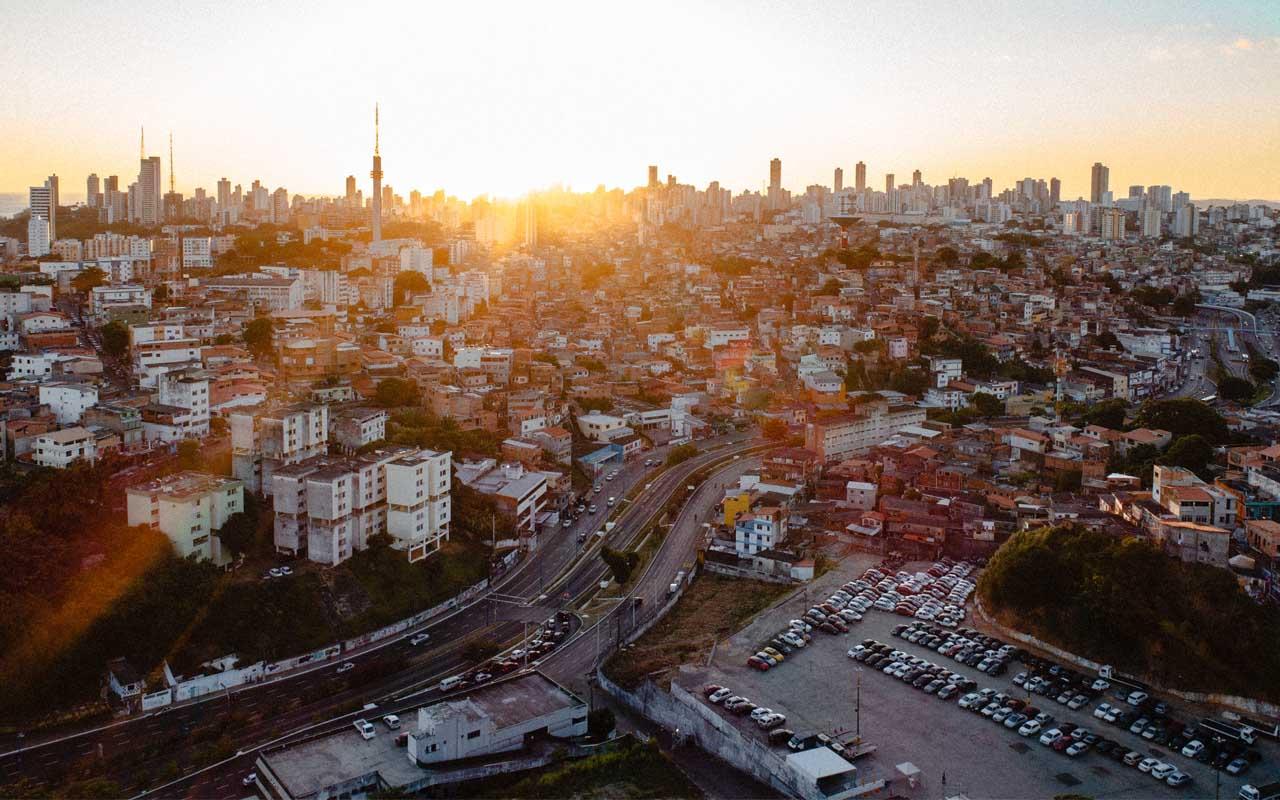 El Salvador, travel, foreigners, life, facts