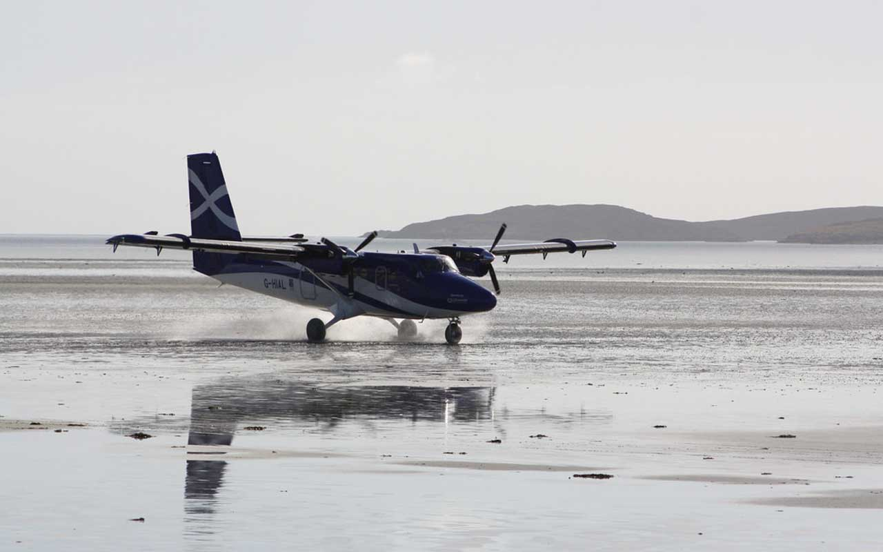 Barra airport, facts, life, adventure, travel, people, beach