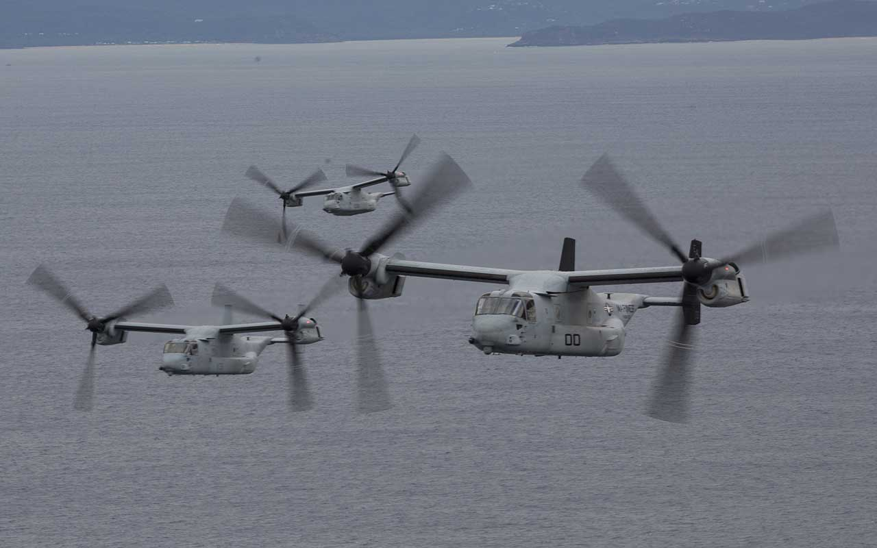 V22 Osprey, facts, US Navy, science, technology, Avatar