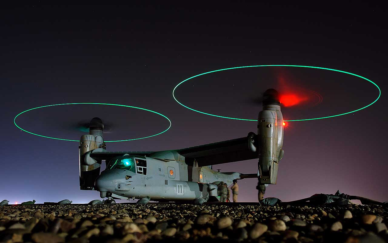 MV-22B Osprey, Avatar, flying, Navy, facts, science, technology