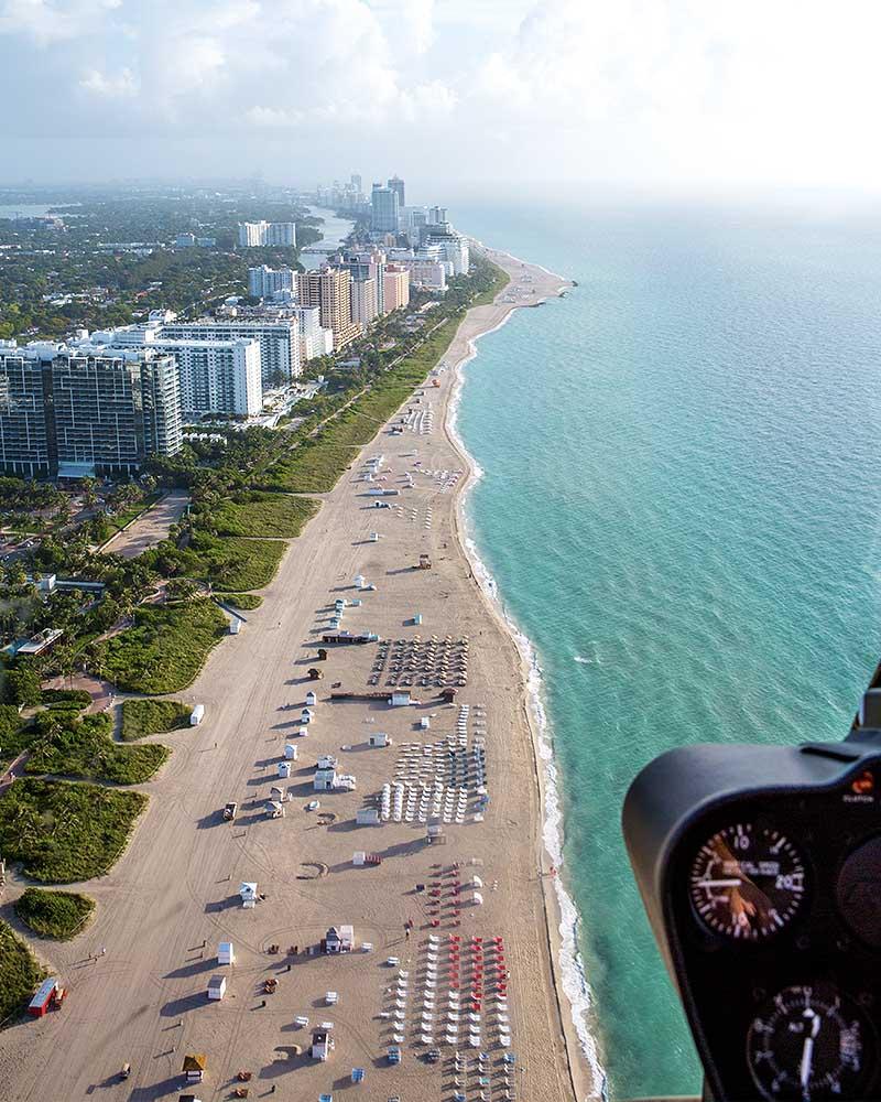Miami, Florida, facts, people, life, beaches, tourism