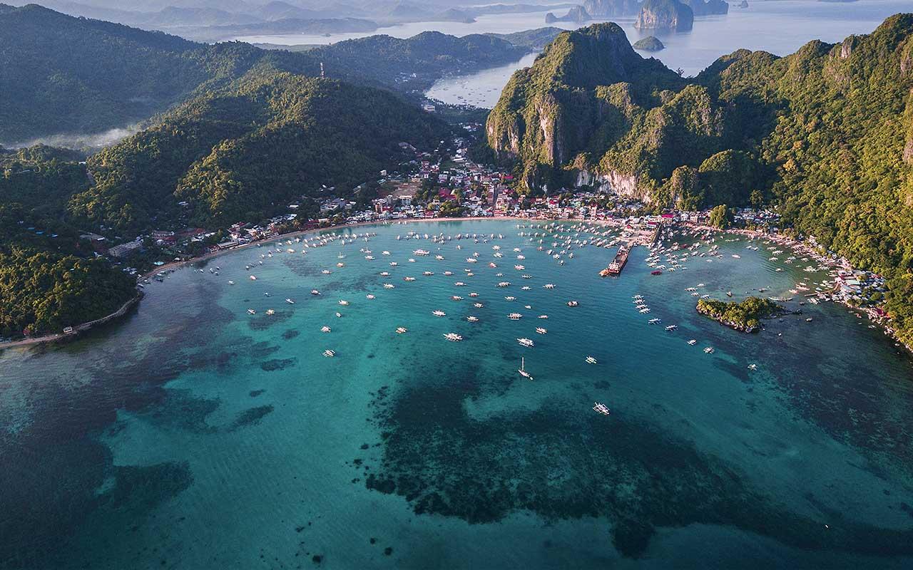 White Beach, Philippines, travel, beaches, life, facts