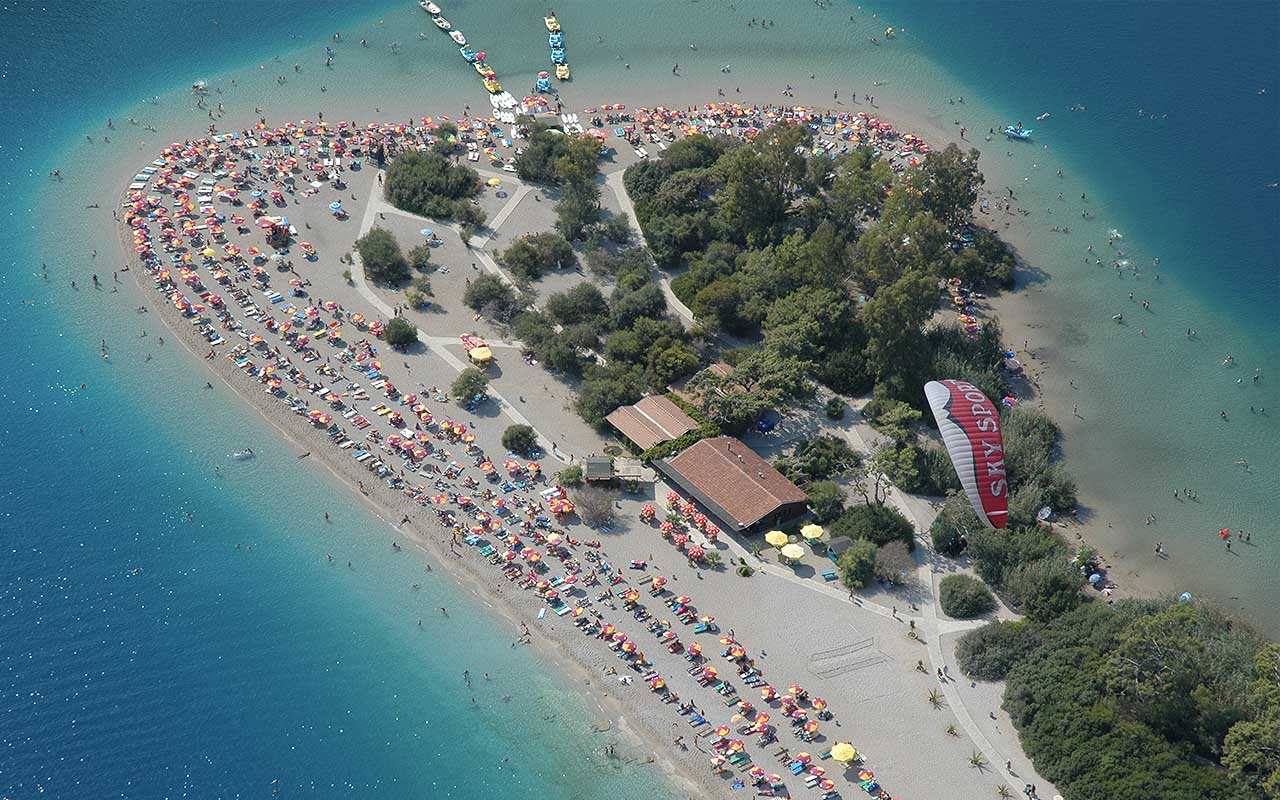 Ölüdeniz, Turkey, facts, travel, life, beaches, wanderlust