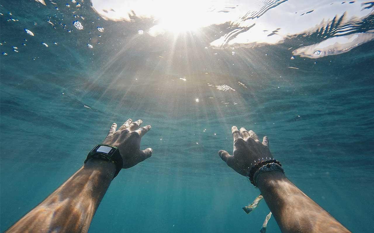 submerged, facts, underwater, life, health, bodies, mammal, reflex