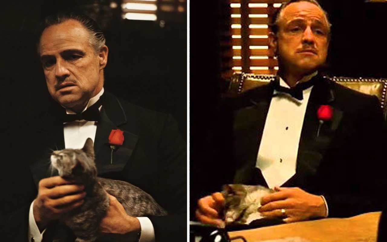 The Godfather, movie, Hollywood, classic, facts, cool facts, life, history