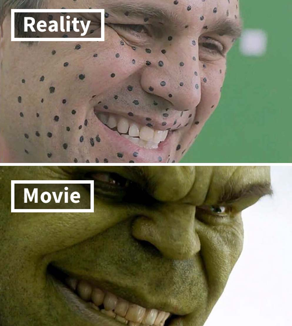 Avengers, movies, facts, Marvel, life, special effects
