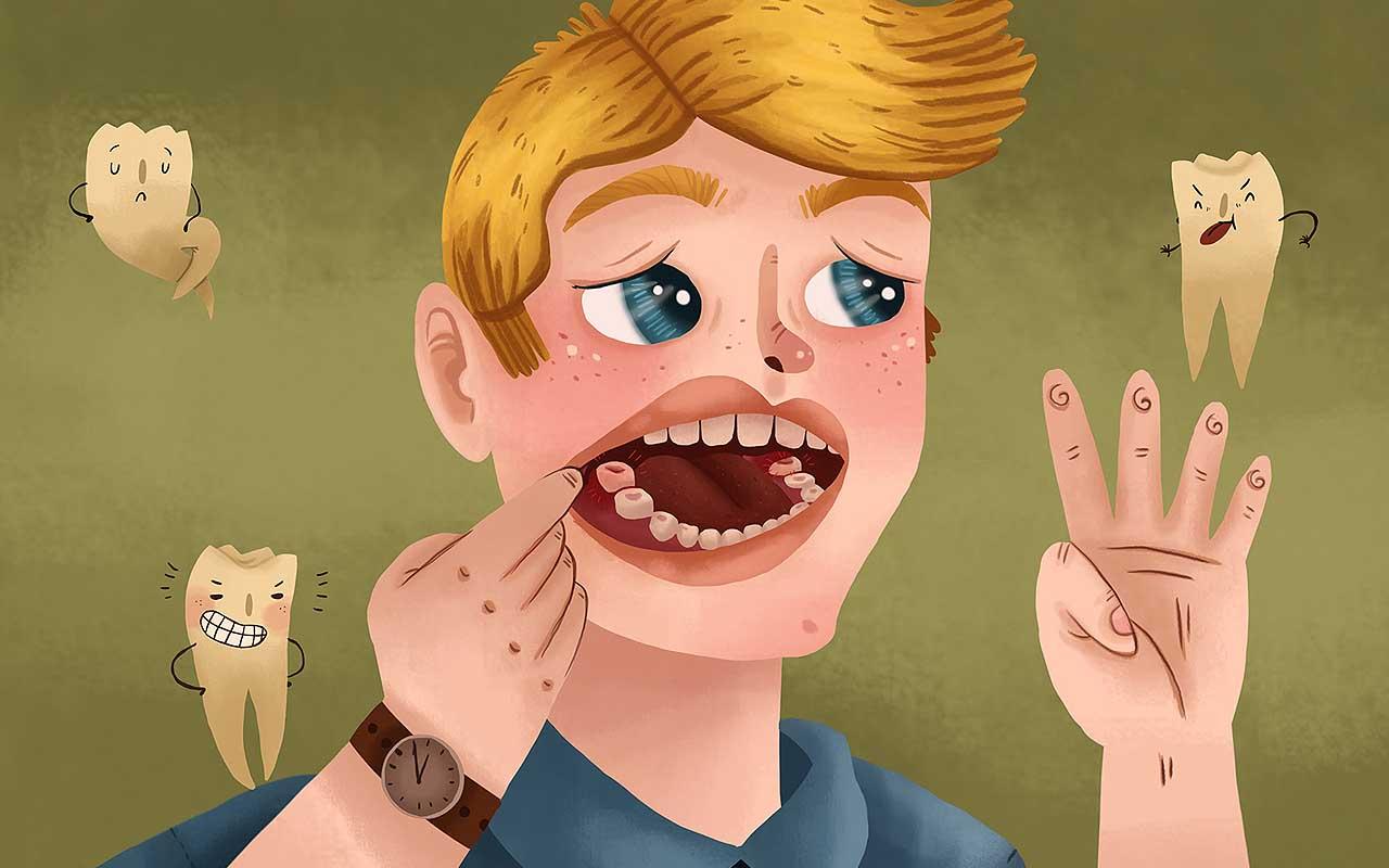 wisdom tooth, health, dental, facts, evolution, life