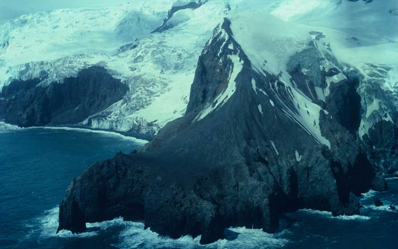 Bouvet Island, islands, facts, people, Earth