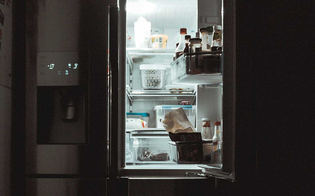 fridge, food, snacks, facts, health, life, people, medical myths