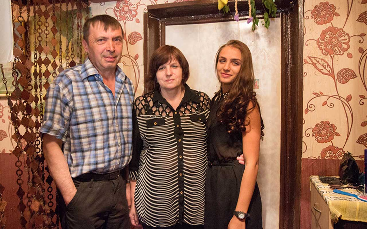 Russia, family, money, life, people, captivating, success, story