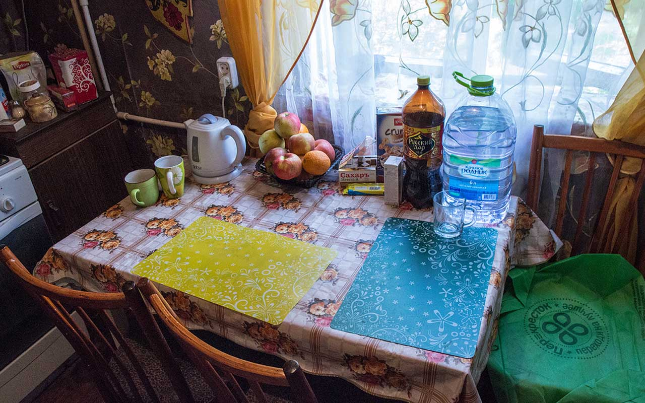Russia, family, money, life, facts, people, captivating