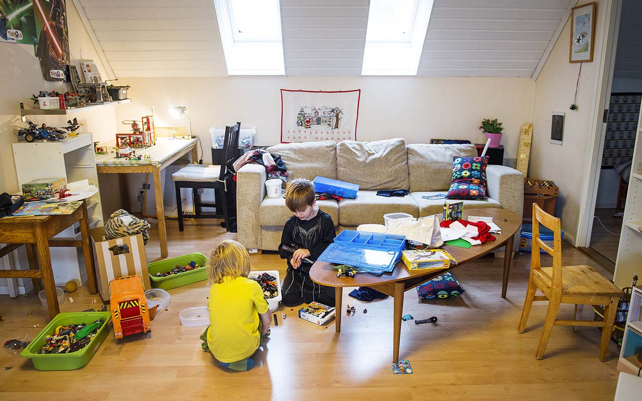 family, life, toys, facts, money, survival, Sweden