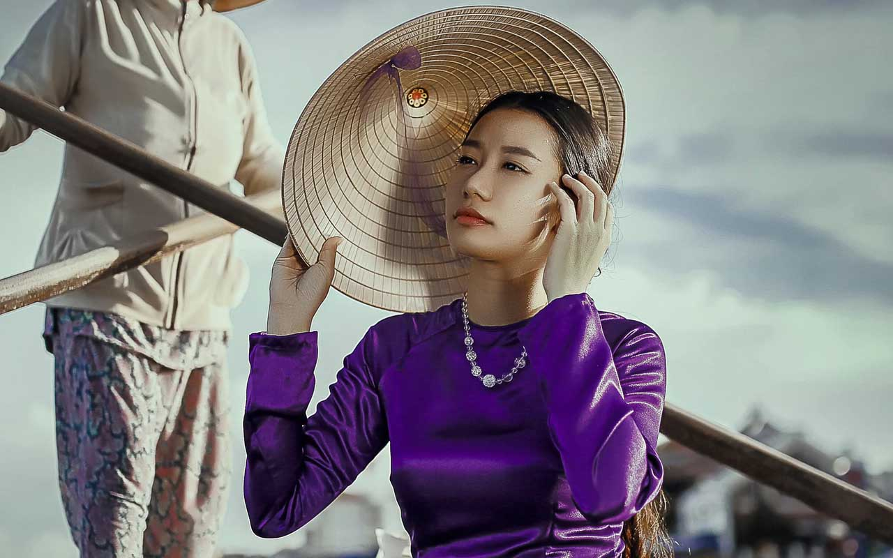 Vietnam, life, people, women, rated, facts