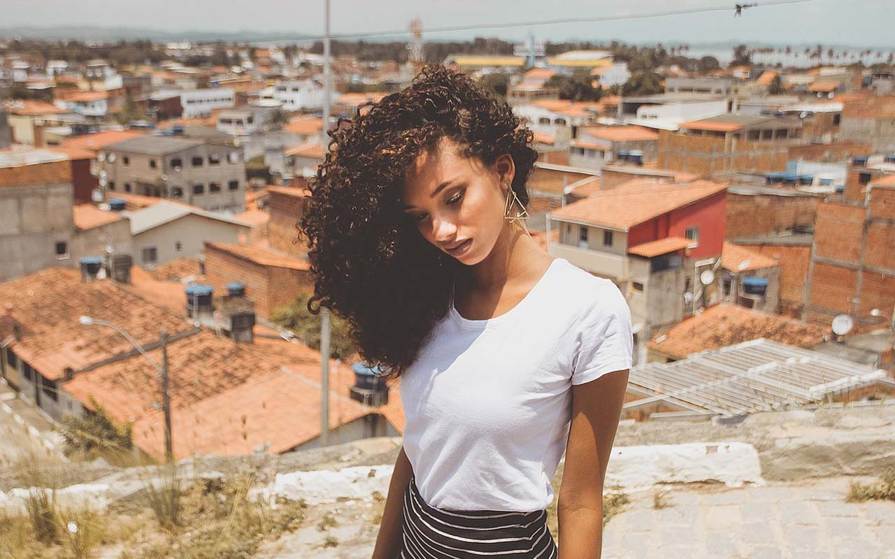 Brazil, life, people, facts, rated, women