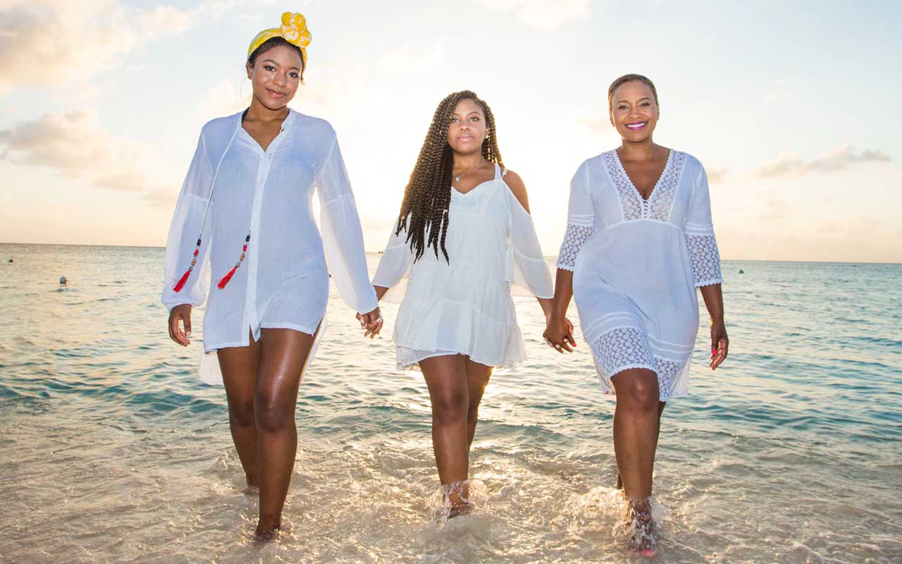 Jamaica, women, rated, people, facts, life