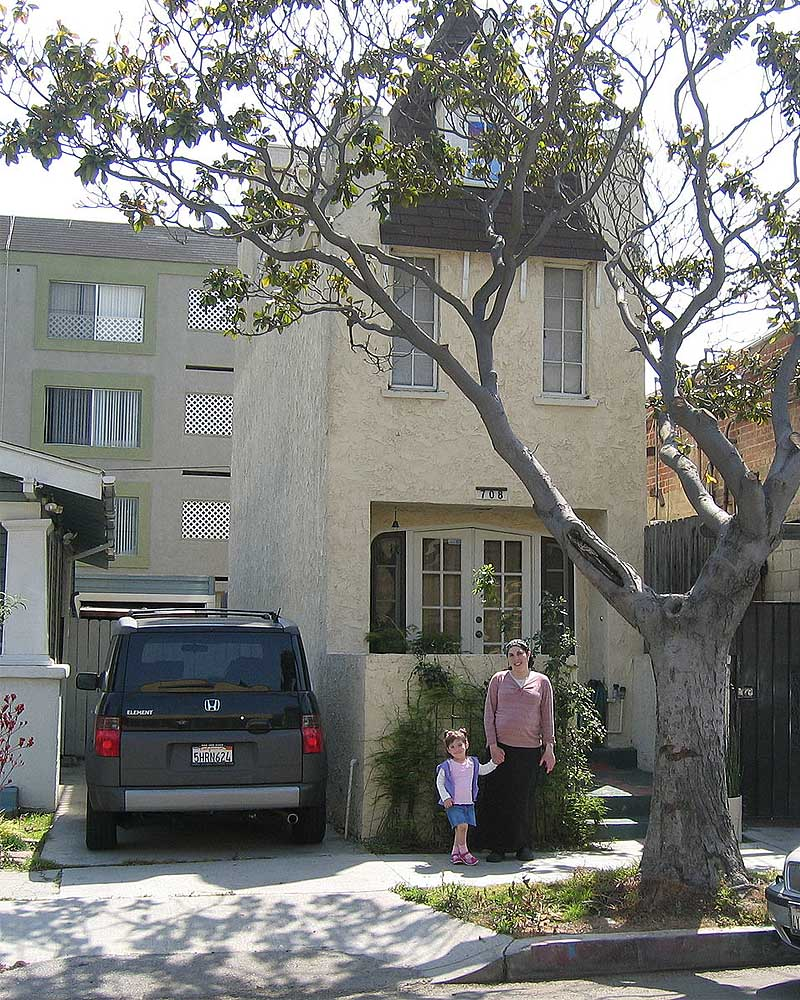 California spite house, home, people, weird, facts, amazing