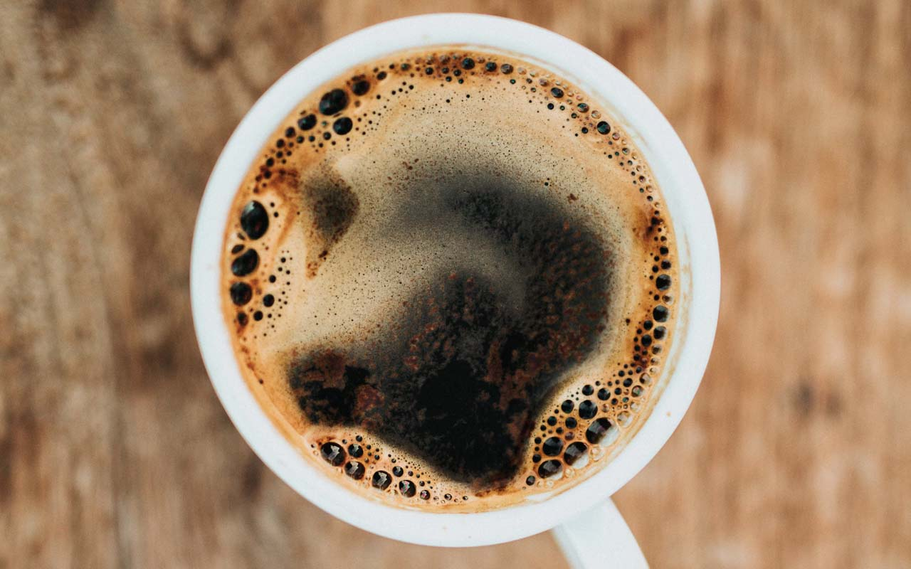 coffee, caffeine, foods, facts, life, aging