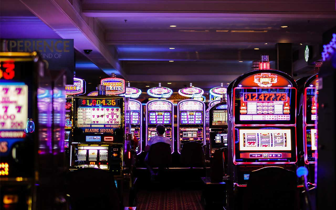 casinos, life, people, Las Vegas, facts