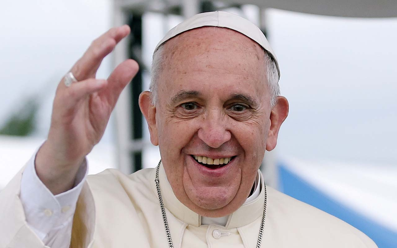 Pope Francis, bouncer, club, facts, security, fame, life, people