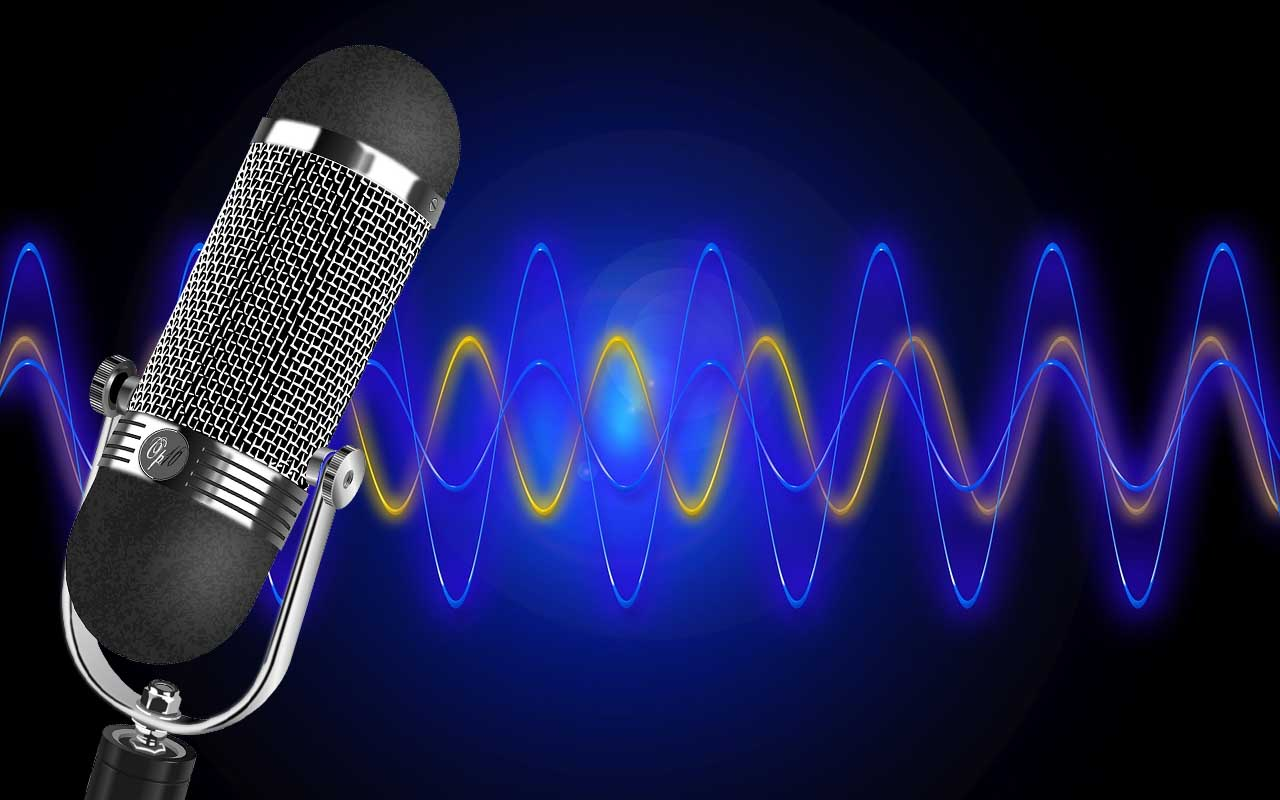 microphone, interesting, facts, life, people, sound