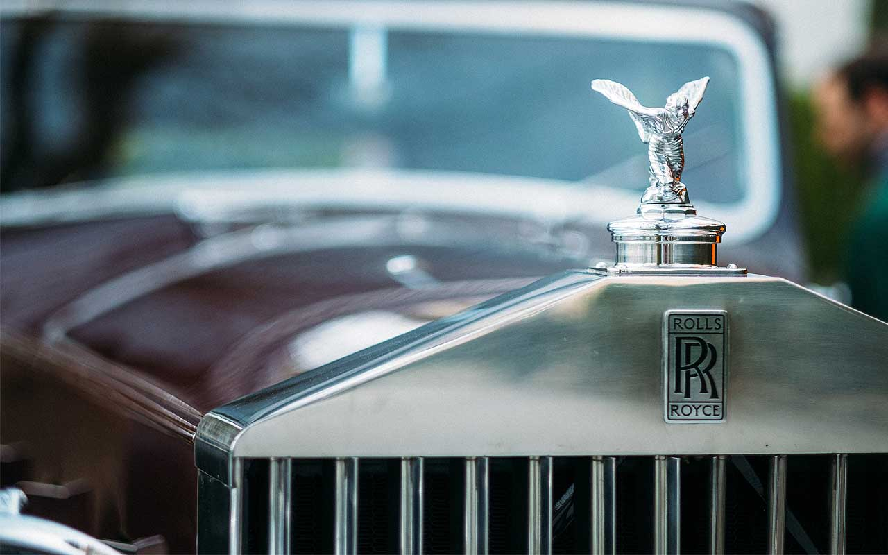 Rolls Royce, facts, life, people, true, science, entertainment