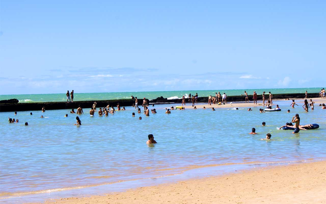 Praia De Boa Viagem, Brazil, facts, life, people, travel, destinations
