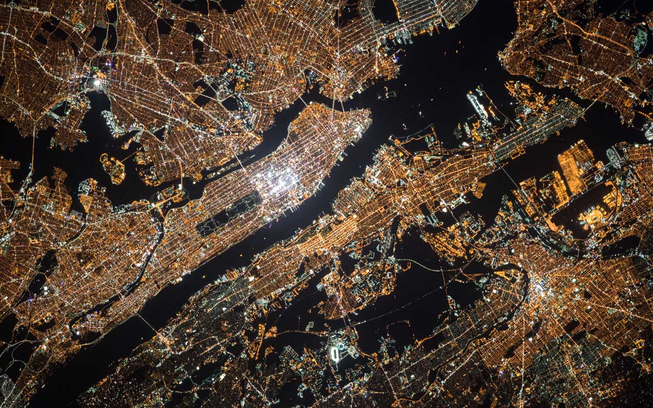 light pollution, facts, life, environment, people, science, space, technology