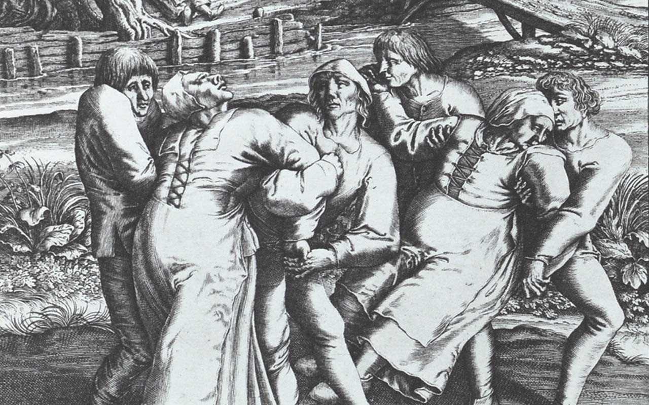 dancing plague, facts, people, fictional, life, history