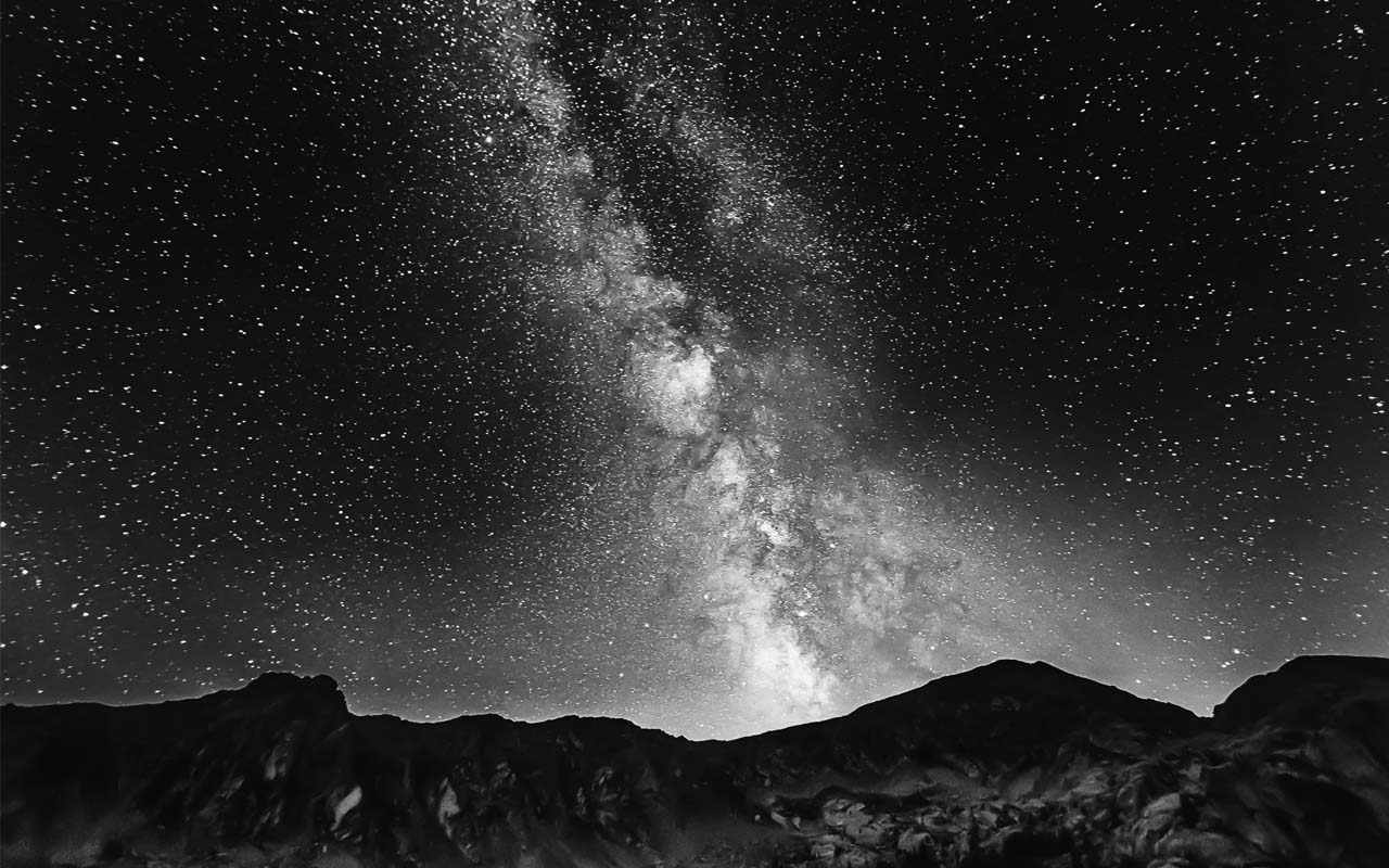 milky way, Los Angeles, facts, life, people, fictional