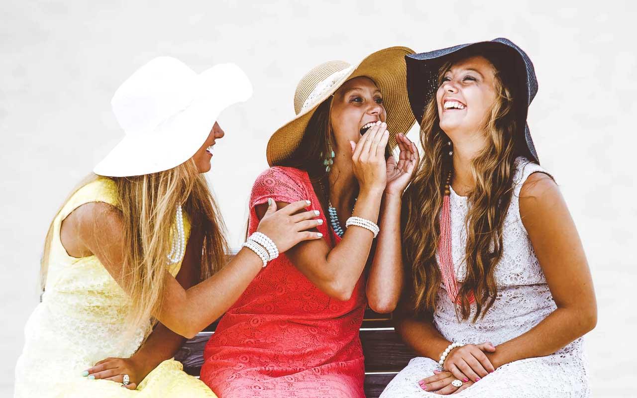 Gossip, friends, facts, life, relationship, weird, health