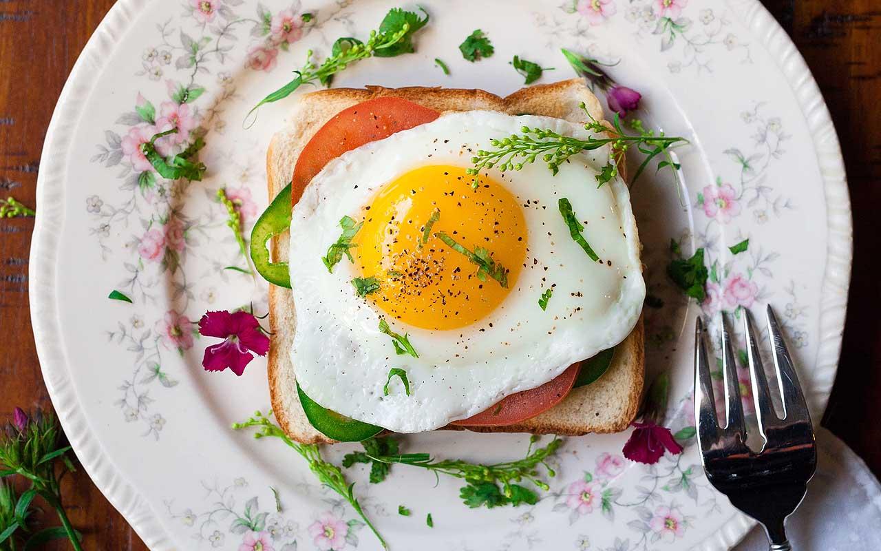 breakfast, sleeping, facts, life, people, health