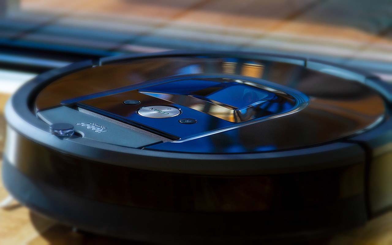 robotic vacuums, iRobot, facts, spy, life, people, technology, science