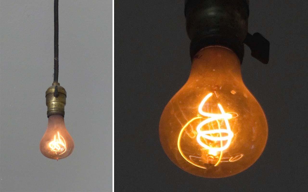 centennial light bulb, fire station, light, electricity, facts, people, weird, tell