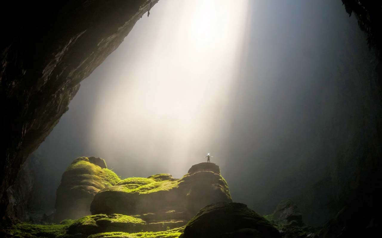 Hang Son Doong, cave, facts, unbelievable, life, Earth