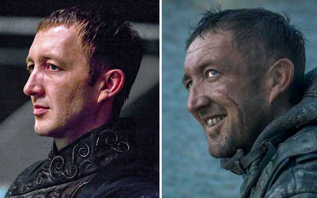 Ralph Ineson, actors, facts, entertainment, life, people, GOT