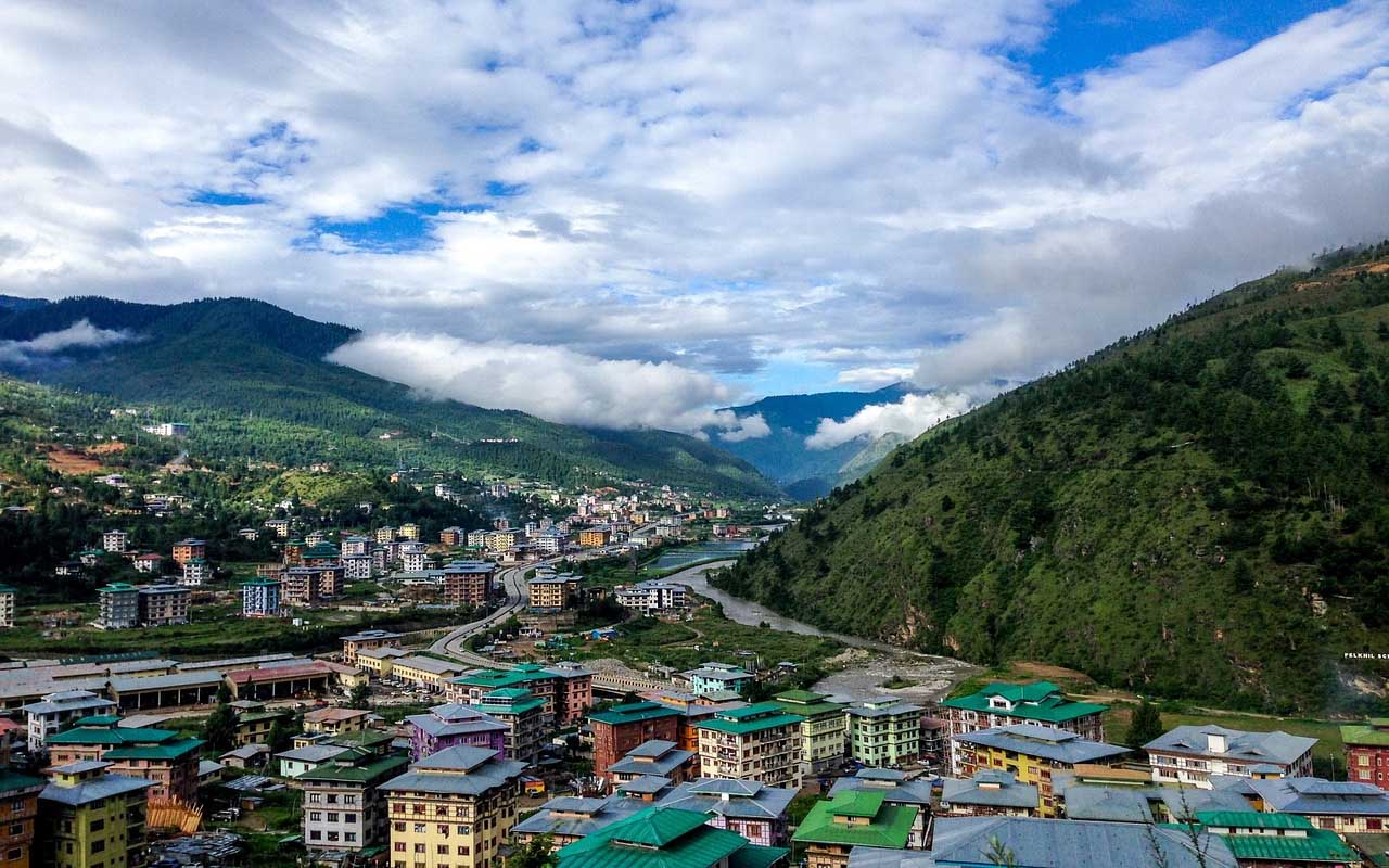 Bhutan, forests, constitution, facts, nature, perseverance, life