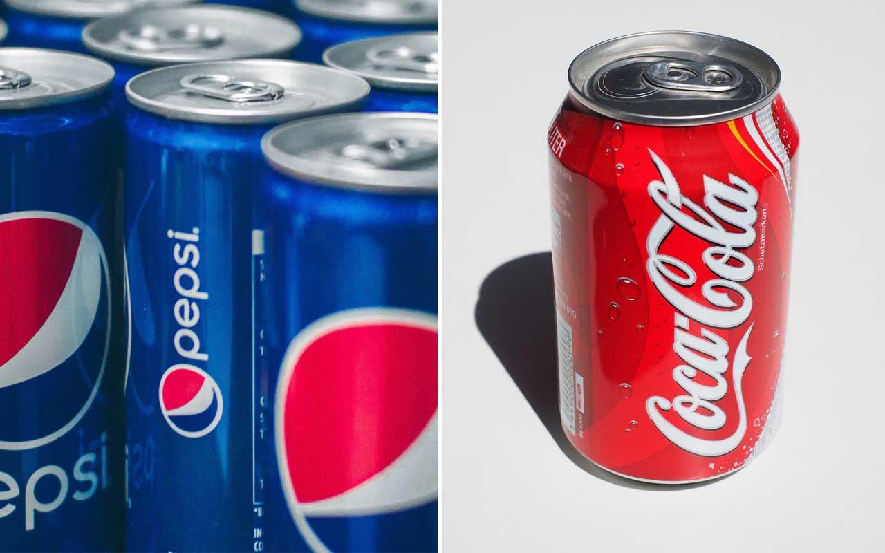 Coca-Cola, facts, Pepsi, drink, beverages, life, people