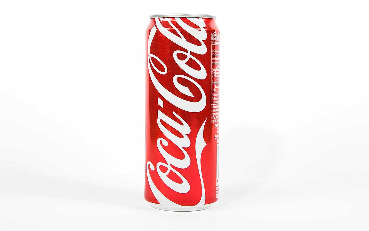 Coca Cola, cans, aluminum, facts, soldiers, WWII, history, life